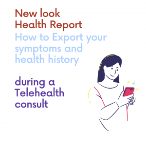 New Look Health Report