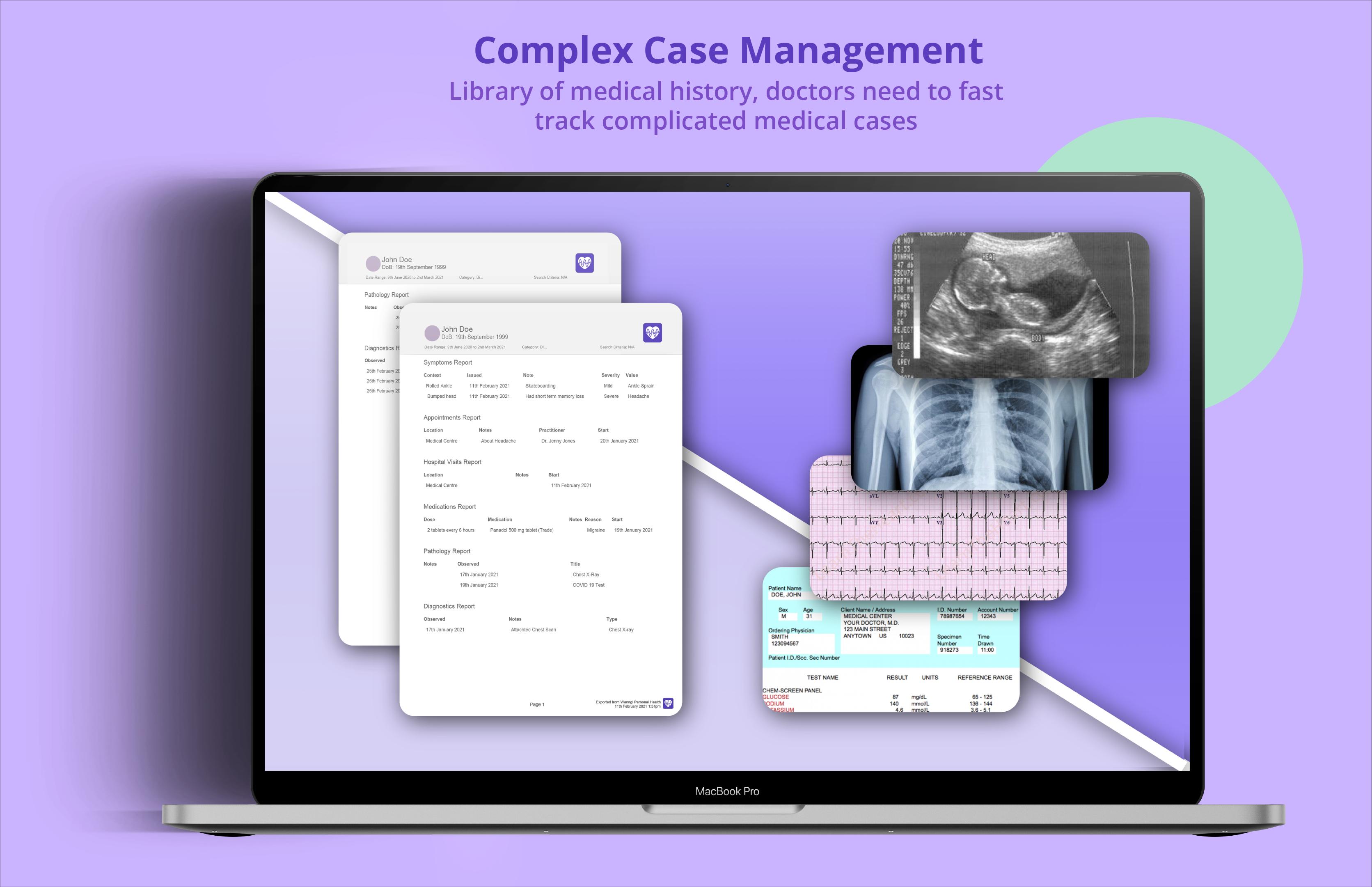 complex case management